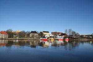 Autovuokraamo Fredrikstad