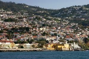 Autovuokraamo Funchal