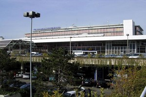 Geneva Lentokenttä