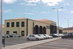 Autovuokraamo La Gomera Lentokenttä