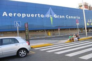 Autovuokraamo Gran Canaria Lentokenttä