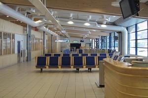 Autovuokraamo Harstad Evenes Lentokenttä