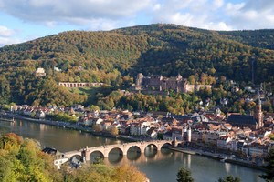 Autovuokraamo Heidelberg