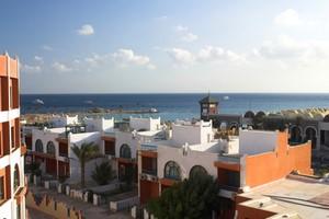 Autovuokraamo Hurghada