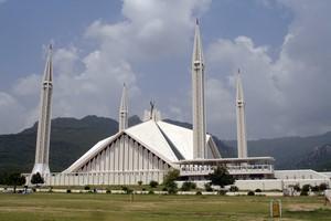 Autovuokraamo Islamabad