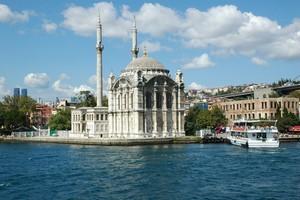 Autovuokraamo Istanbul
