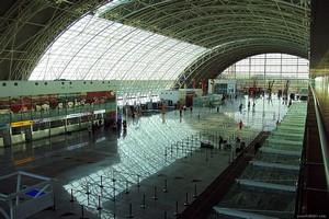 Autovuokraamo Izmir Lentokenttä