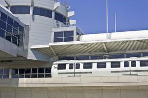 Autovuokraamo New York JFK Lentokenttä