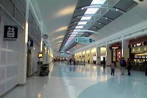 Autovuokraamo Jacksonville Lentokenttä