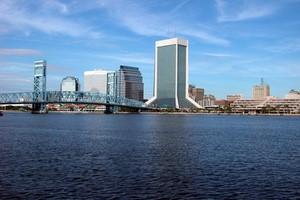 Autovuokraamo Jacksonville