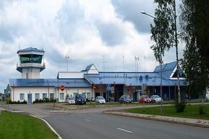 Autovuokraamo Kajaani Lentokenttä