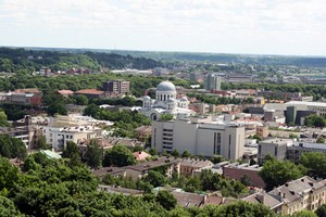 Autovuokraamo Kaunas