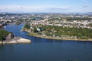 Autovuokraamo Koblenz