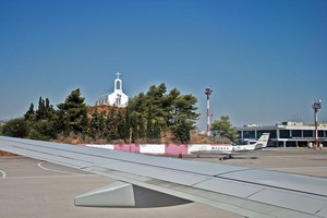Kos Lentokenttä