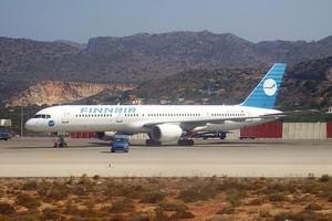 Kreeta Chania Lentokenttä