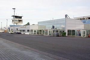 Autovuokraamo Kristiansand Lentokenttä