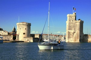 Autovuokraamo La Rochelle