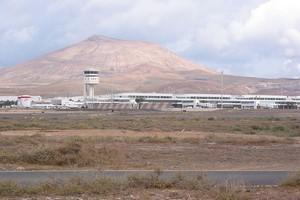Autovuokraamo Lanzarote Lentokenttä