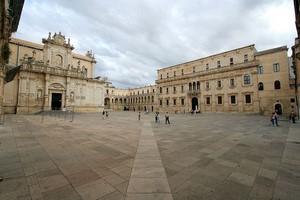 Autovuokraamo Lecce