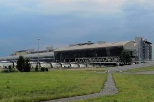 Autovuokraamo Leipzig Lentokenttä