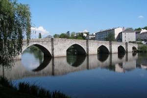 Autovuokraamo Limoges