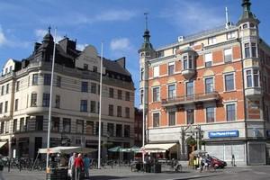 Autovuokraamo Linköping