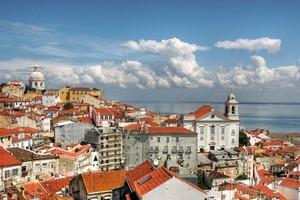 Autovuokraamo Lissabon