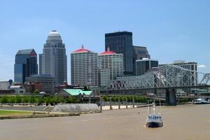 Autovuokraamo Louisville