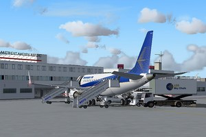 Autovuokraamo Maastricht Lentokenttä