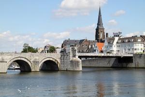 Autovuokraamo Maastricht