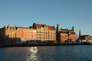 Autovuokraamo Malmö