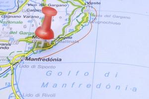 Autovuokraamo Manfredonia