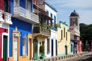 Autovuokraamo Maracaibo