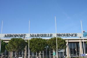 Marseille Lentokenttä