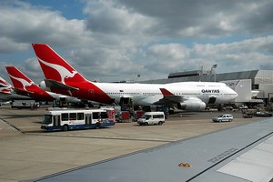 Melbourne Lentokenttä