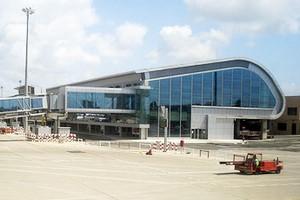 Autovuokraamo Menorca Lentokenttä