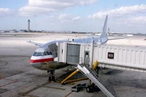 Autovuokraamo Miami Lentokenttä