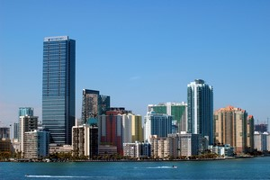 Autovuokraamo Miami