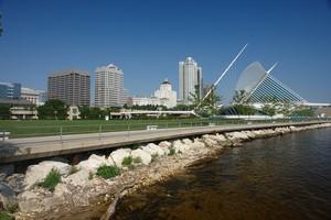 Autovuokraamo Milwaukee