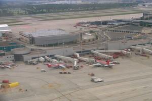 Autovuokraamo Minneapolis Lentokenttä