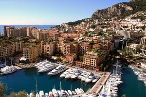 Autovuokraamo Monte Carlo