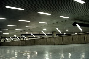 Autovuokraamo Montevideo Carrasco Lentokenttä