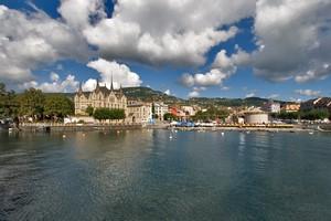 Autovuokraamo Montreux