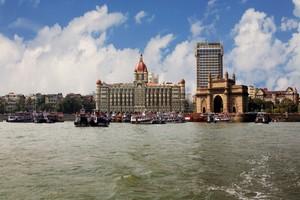 Autovuokraamo Mumbai