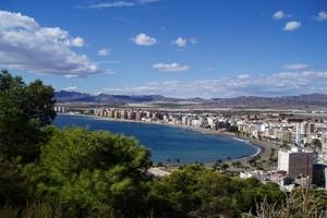 Autovuokraamo Murcia