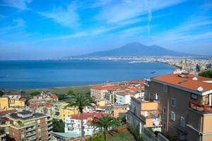 Autovuokraamo Napoli