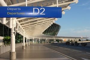Nizza Lentokenttä
