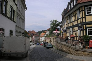 Autovuokraamo Nordhausen