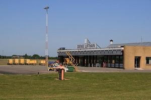 Autovuokraamo Odense Beldringe Lentokenttä