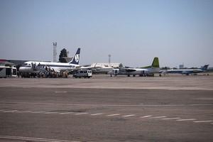 Autovuokraamo Odessa Lentokenttä